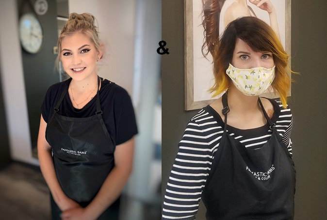Featured Stylists of the Month Aug 2020